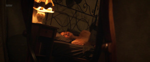 Emilia Clarke @ Voice From The Stone (US 2017) [HD 1080p WEB]  XtIA4BbZ
