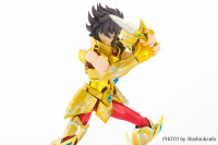 Sagittarius Seiya New Gold Cloth from Saint Seiya Omega NTcZg5x0