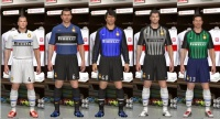 Download PES2014 Inter Milan 1998-1999 GDB by Olmajti