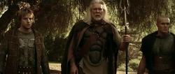 Thor Wszechmog±cy / Almighty Thor (2011) PL.BRRip.XViD-J25 / Lektor PL +x264 +RMVB