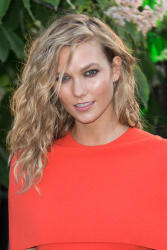Karlie Kloss - The Serpentine Gallery Summer Party in London 7/2/15