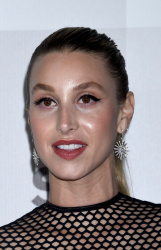Whitney Port - NBCUniversal's 73rd Annual Golden Globes After Party @ the Beverly Hilton Hotel in Beverly Hills - 01/10/16