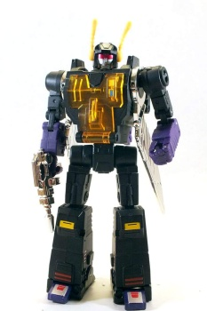 [Fanstoys] Produit Tiers - Jouet FT-12 Grenadier / FT-13 Mercenary / FT-14 Forager - aka Insecticons - Page 3 DSzV8KEi
