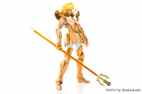 Leo Aiolia Gold Cloth ~Original Color Edition~ AbnNmnRD