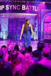 Queen Latifah - Lip Sync Battle Season 1 Episode 10