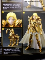 [Myth Cloth EX] Aries Gold Cloth ~ Original Color Edition (? ??)   Adtrdo0c
