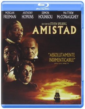 Amistad (1997) BD-Untouched 1080p AVC DTS HD ENG AC3 iTA-ENG