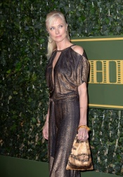 Joely Richardson - 2015 Evening Standard Theatre Awards @ The Old Vic Theatre in London - 11/22/15