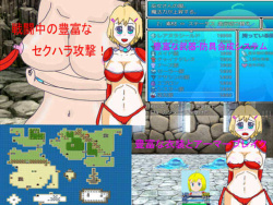 [Hentai RPG]Pregnant Brave