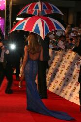 Cheryl Fernandez-Versini Cole Pride of Britain Awards 2014 in London 06/10/2014 13