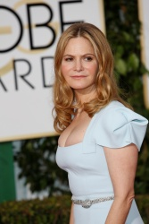 Jennifer Jason Leigh - 73rd Annual Golden Globe Awards @ the Beverly Hilton Hotel in Beverly Hills - 01/10/16