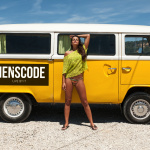 Gatas QB - Melanie Vicente Men'sCode Julho 2014