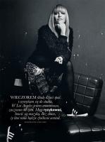 Magdalena Mielcarz Elle Poland Magazine (styczeń 2014) x10 XRghgHpH