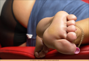 Foot Fetish (XXX Nikolay Collection) 07.03.2016 (Milf, blond, brunett, Mature) (181)