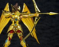 Sagittarius Seiya New Gold Cloth from Saint Seiya Omega Yj2NEVNK