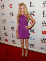 Charlotte Ross - WWE Superstars for Hope Event 8/15/13