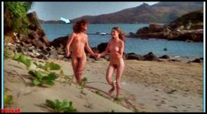 Olivia Pascal , Eva Garden , Uschi Zech in Vanessa (1977) Ib4vlmqO