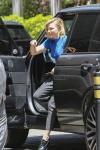 Chloe Moretz -                  West Hollywood August 10th 2017.