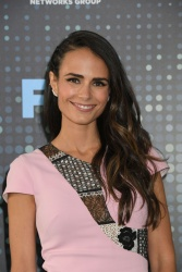 Jordana Brewster - Fox Upfront Presentation in New York 5/15/17