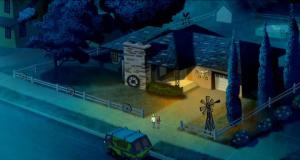 Scooby Doo i Brygada Detektywów Czê¶æ 5 / Scooby Doo Mystery Incorporated Vol 5 (2011) PLDUB.DVDRip.XviD.AC3-Sajmon