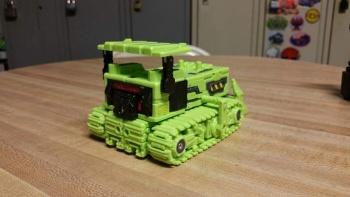 [Toyworld] Produit Tiers - Jouet TW-C Constructor aka Devastator/Dévastateur (Version vert G1 et jaune G2) - Page 4 Zls2bPlD