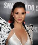 Masiela Lusha -           ''Sharknado 5: Global Swarming'' Premiere Las Vegas August 6th 2017.