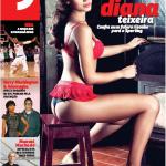 Gatas QB - Diana Teixeira Revista J 374