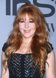 Charlotte Tilbury - 2015 InStyle Awards @ the Getty Center in Los Angeles - 10/26/15