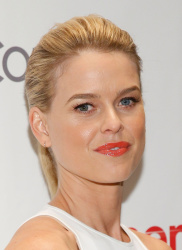 Alice Eve - CinemaCon 2013 Day 1 in Las Vegas 4/15/13