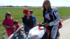Valerie Thompson, motorcycle land speed competitor