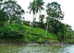 Kikori River