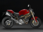 20th Anniversary edition Ducati Monster