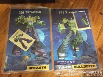 [Toyworld] Produit Tiers - Jouet TW-C Constructor aka Devastator/Dévastateur (Version vert G1 et jaune G2) - Page 3 1MMWEOgk