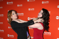 Кэти Леклерк, фото 223. Katie LeClerc 2012 ABC Family West Coast Upfronts in Hollywood - May 1, 2012, foto 223