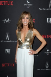 Felicity Huffman - Weinstein Company / Netflix Golden Globe Party Jan.8.2017