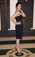 """Sarah Silverman """"2015 Vanity Fair Oscar Party hosted by Graydon Carter at Wallis Annenberg Center for the Performing Arts in Beverly Hills"""" (22.02.2015) 43x   TIc3FH17"""