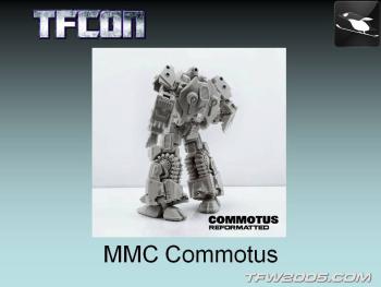 [Mastermind Creations] Produit Tiers - Reformatted R-13 Spartan (aka Impactor) des Wreckers + R-14 Commotus (aka Turmoil) - IDW WveuKiSj