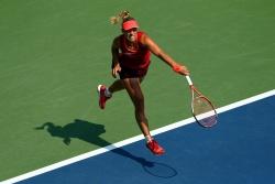Angelique Kerber - 2015 US Open Day Two: 1st Round vs. Alexandra Dulgheru @ BJK National Tennis Center in Flushing Meadows - 09/01/15