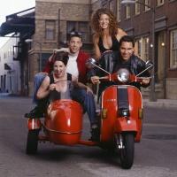 Уилл и Грейс / Will & Grace (сериал 1998-2006) Rj7Ftbx4
