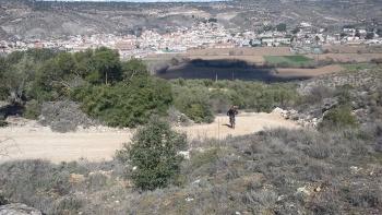 06/03/2016 - 8:00 Aparcamiento junto al helipuerto. Morata de Tajuña 6Pdn86eg