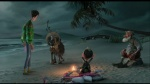 Artur ratuje Gwiazdkê / Arthur Christmas (2011) NTSC.DVDR-OBSOLETE