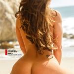 Gatas QB - Brooke Knight Playboy Venezuela Julho 2015