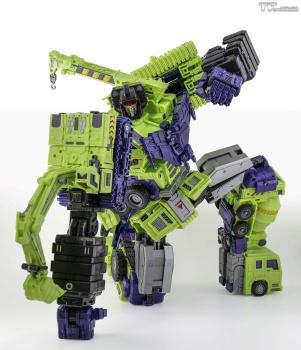 [Toyworld] Produit Tiers - Jouet TW-C Constructor aka Devastator/Dévastateur (Version vert G1 et jaune G2) - Page 4 5o9GuUpf