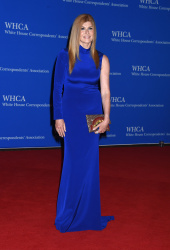 Connie Britton - 102nd White House Correspondents' Association Dinner @ Washington Hilton in Washington D.C. - 04/30/16