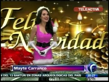Mayte Carranco - Mexico AbpKViEM