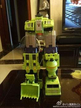 [Toyworld] Produit Tiers - Jouet TW-C Constructor aka Devastator/Dévastateur (Version vert G1 et jaune G2) - Page 7 5pkB6tpL