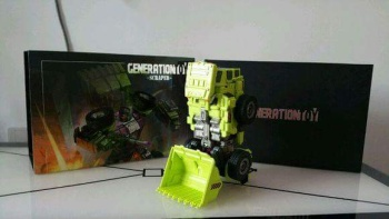 [Generation Toy] Produit Tiers - Jouet GT-01 Gravity Builder - aka Devastator/Dévastateur - Page 2 5EKfyJTY