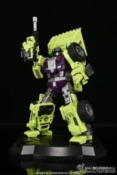 [Generation Toy] Produit Tiers - Jouet GT-01 Gravity Builder - aka Devastator/Dévastateur - Page 2 GjW22L84