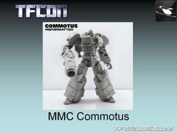 [Mastermind Creations] Produit Tiers - Reformatted R-13 Spartan (aka Impactor) des Wreckers + R-14 Commotus (aka Turmoil) - IDW VrsEu3PX