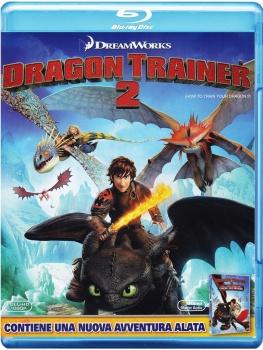 Dragon Trainer 2 (2014) Full Blu-Ray 43Gb AVC ITA DTS 5.1 ENG DTS-HD MA 7.1 MULTI